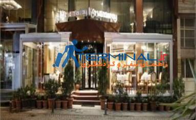 هتل کروانسرایاستانبول
