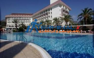 هتل ماکسیم ریزورت آنتالیا