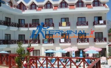 هتل هیمروس بیچآنتالیا