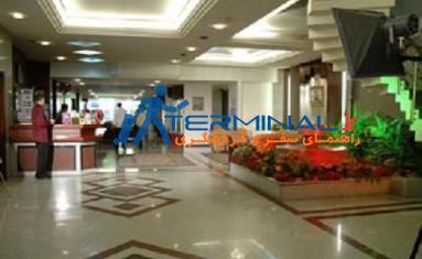 هتل ماربلاستانبول