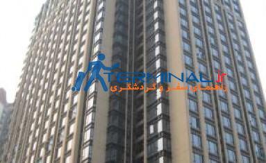 هتل شی اند هیگوانگژو-چین