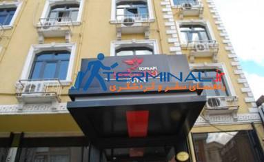 هتل سابنااستانبول