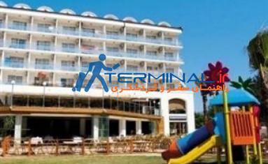 هتل ایده آل پریمیوممارماریس