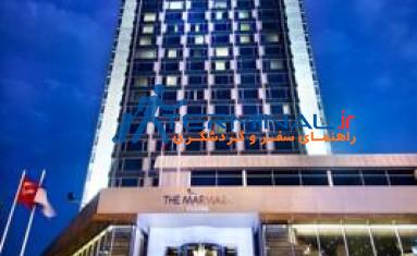 هتل مارمارا تکسیماستانبول