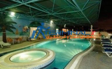 هتل سان اند سندس دبی