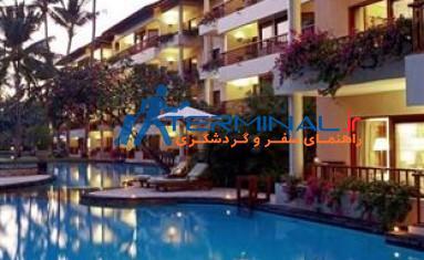هتل لاگونااندونزی