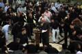 واحد ، آوای غم انگیز نوحه خوانی در بوشهر