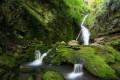 زیباترین آبشار استان گلستان، شیر آباد