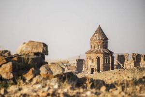 آثار تاریخی و باستانی که به زودی بین خواهند رفت