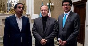 امضا تفاهم نامه گردشگری ۱۰ ساله آلمان و ایران