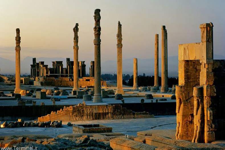 قدمت شیراز ۶۵۰۰ ساله شد