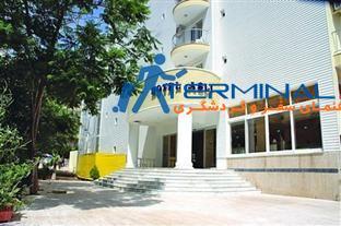 هتل آسلی مارماریس