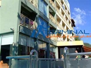 هتل آلیندا مارماریس