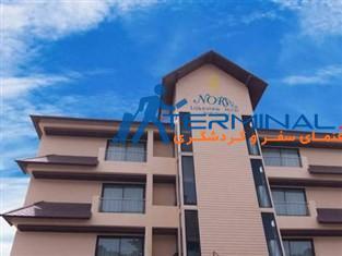 هتل نورا لیک سامویی