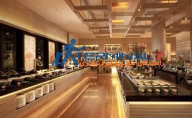 هتل کنراد سنتینیالسنگاپور