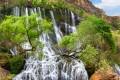 جاذبه گردشگری استان لرستان – آبشار شوی