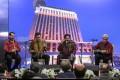 بزرگترین و مجلل ترین هتل ایران افتتاح شد+تصاویر