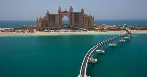 با بهترین هتل های شهر دبی آشنا شوید